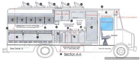 food truck diagram semi truck schematics semi truck steering linkage diagram