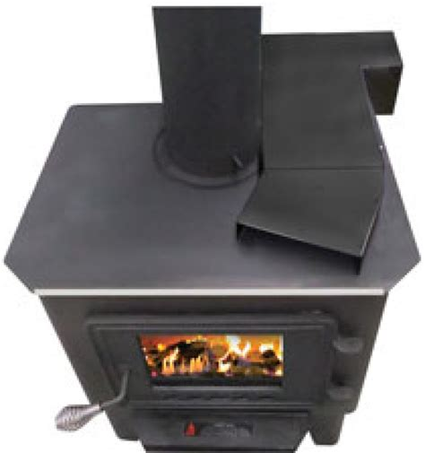 Fireplace Heat Fan by Wood Stove Heat Blower Tjernlund Sb 1