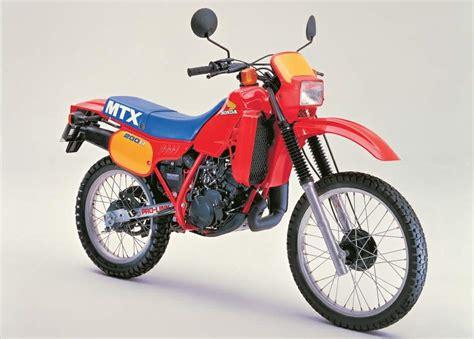 honda mtx honda mtx 200r specs 1983 1984 1985 autoevolution