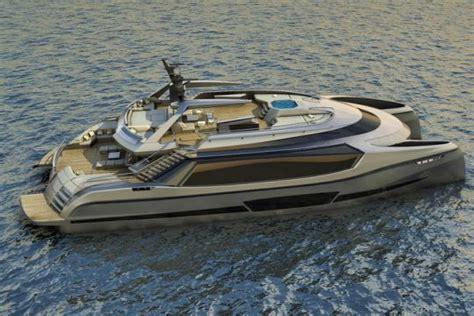 catamaran voilier yacht ego un superyacht catamaran de quot luxe informel quot