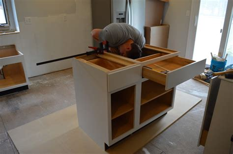 installing base kitchen cabinets tips for installing kitchen cabinets loving here