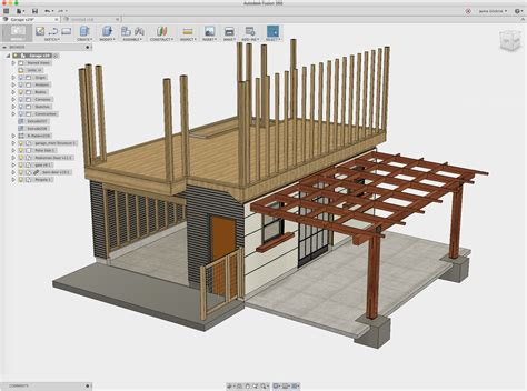 Garage Design Software solved is autodesk fusion 360 useful for architects