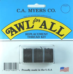 the awl for all awl for all 3 pack thread