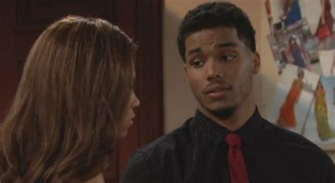 the bold and the beautiful spoilers nicole faces more the bold and the beautiful spoilers julius and maya face