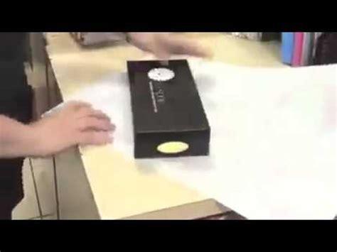 cara bungkus kado model hem souvenir pernikahan murah dan unik cara membungkus kado