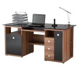 Computer Desk Home Furniture Black Executive Modular Furniture For Home Office Office Architect