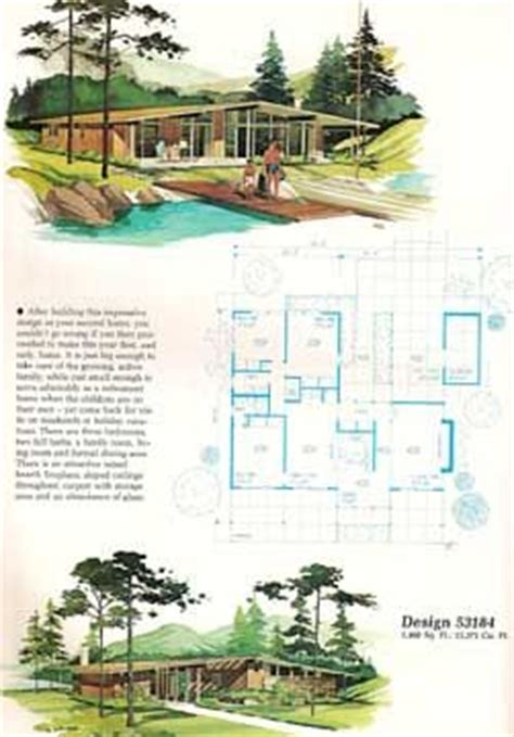 century home design inc mid century modern vacation homes a frames ranch house