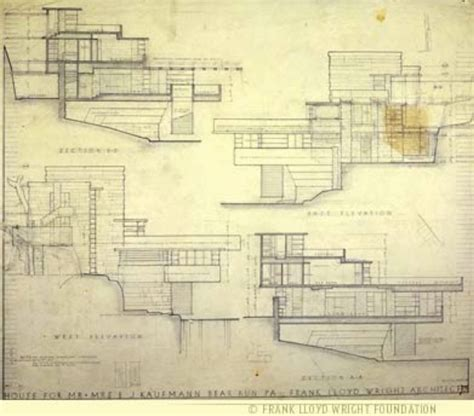 frank lloyd wright blueprints tectonic 4 types of architectural regionalism research