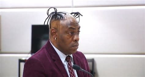 Coolio Hairstyle by Judge Clowns Coolio S Hairstyle Mastermind Atlanta