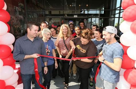 Mod Pizza Corporate Office by Mod Pizza Celebrates 100th Location Thorndale