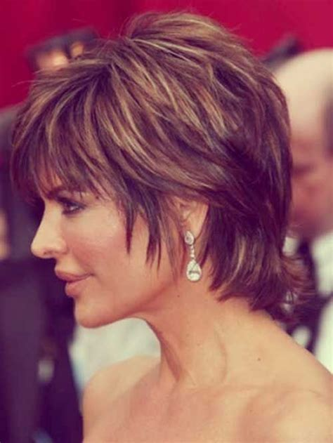lisa rihanne hair cut lisa rinna short hairstyles top 25 celebrity short