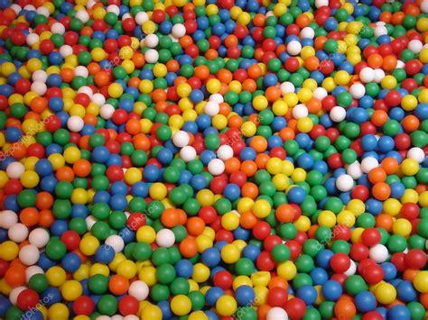 palline colorate foto stock  endhals