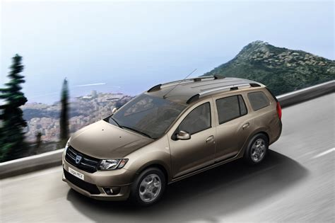 renault logan 2013 logan mcv 2013 photo dacia