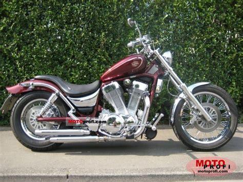 Suzuki Intruder 1400 Horsepower 1994 Suzuki Intruder 1400 Specs Motorcycle Review And