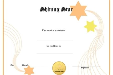 certificates on pinterest award certificates google and