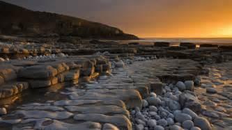 nature dunraven bay south glamorgan wales united