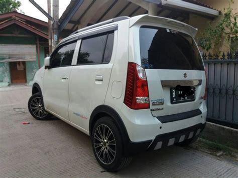 Sparepart Karimun Wagon R jual fender wagon r difuser sparepart mobil murah