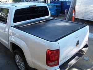 Custom Tonneau Covers Brisbane Need A Custom Tonneau Cover For Vw Amarok Any Trimmers On Pf