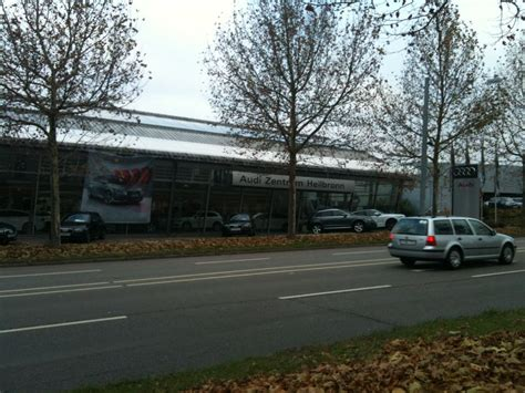 Heilbronn Audi by Audi Zentrum Heilbronn Asw Automobile Auto Repair