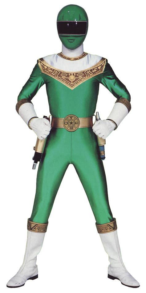 adam park rangerwiki the super sentai and power rangers wiki prz green