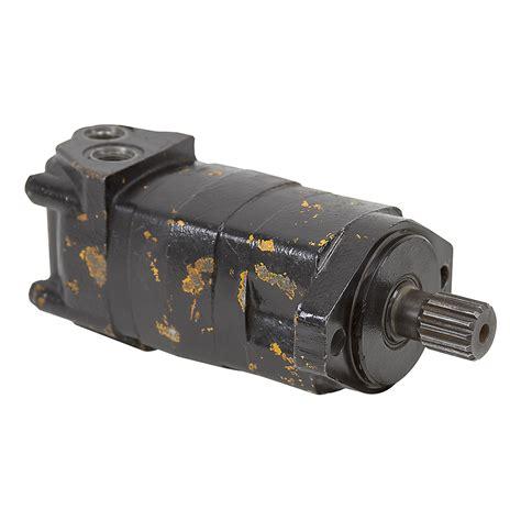 char motor 18 7 cu in char hydraulic motor 104 1093 low speed