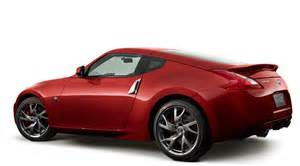 nissan 370z 2016 sports cars coupe