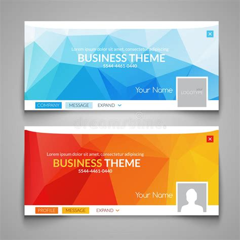 web layout header web business site design header layout template creative