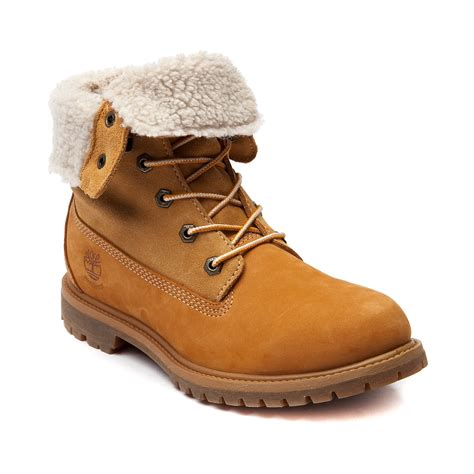 womens timberland fleece boot wish list