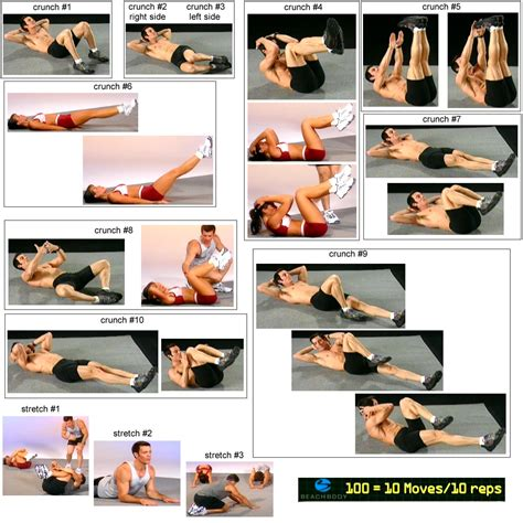 exercises how to get the abs you of health guide hq
