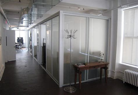 Office Partition Walls by Office Partition Walls Glass Office Enclosures