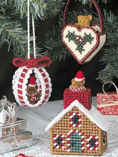 filmflex plastics natal cc plastic canvas christmas ornaments crafts plastic canvas