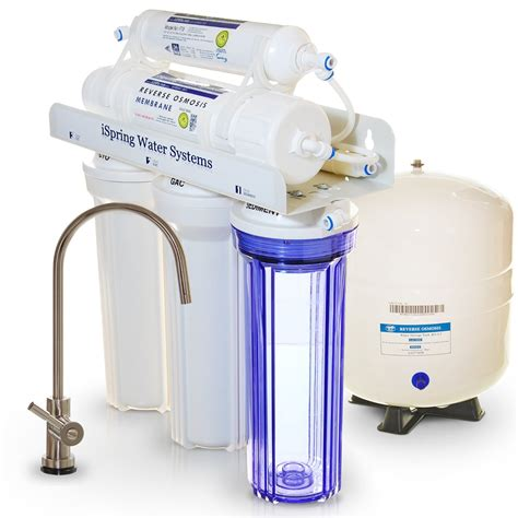 under sink reverse osmosis water filter best under sink water filter get rid of fluoride lead