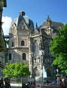 chapelle palatine d aix la chapelle wikip 233 dia