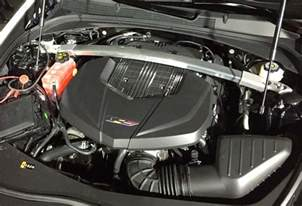 Cadillac Cts Corvette Engine Look 2016 Cadillac Cts V Thedetroitbureau