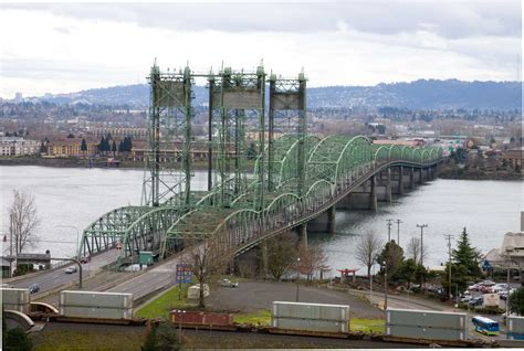 vancouver wa interstate bridge