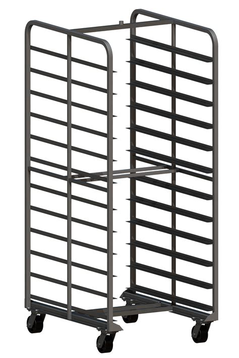 Bakery Oven Racks by National Cart Products H Nest Nesting Bakery Oven Rack