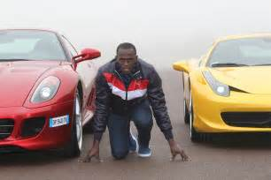 usain bolt new car usain bolt net worth fast drives fast cars