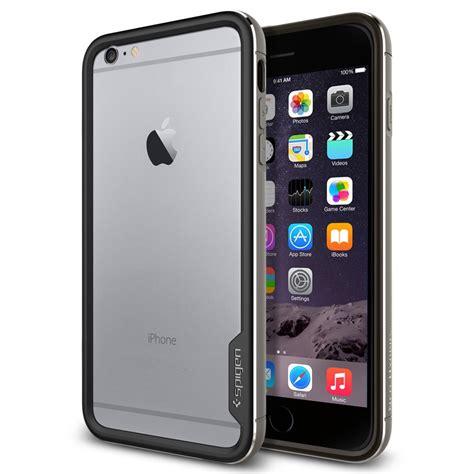 Spigen Neo Hybrid Metal For Iphone 6 Plus Metal Blue Murah 19 spigen neo hybrid ex metal iphone 6 plus primegad