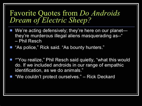 Do Androids Of Electric Sheep Essay do android of electric sheep essay writefiction581 web fc2