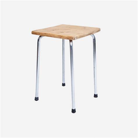 tabourettli stuhl tabourettli mit massivholzsitzfl 228 che geschliffen und