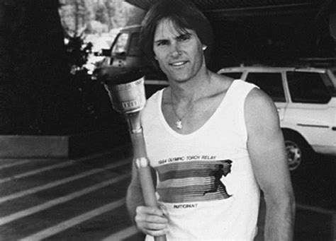 what is going on with bruce jenner caitlyn jenner s 1984 summer olympic torch up for auction