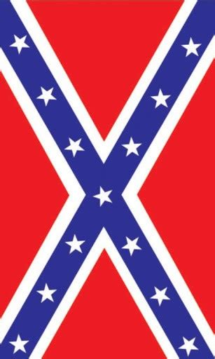 rebel flag wallpaper for android confederate flag wallpaper for android by exitfortyfive appszoom