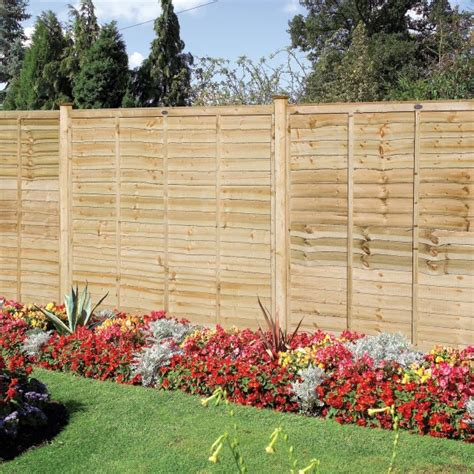 Garden Fence Accessories Fencing Landscaping Building