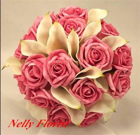 Wedding Bouquet Bandung by Bouquet Flower Bu 021 Toko Bunga Bandung Nelly Florist