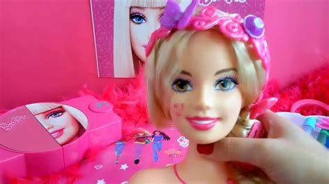 Makeup And Hairstyle Doll by Makeup And Hairstyling Doll Fade Haircut