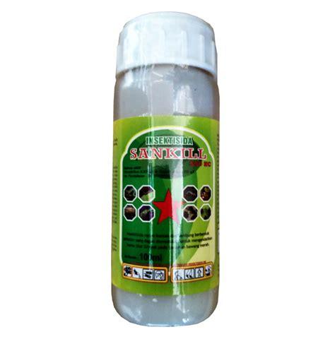 Obat Pertanian Pembunuh Serangga obat pertanian pembunuh serangga insektisida sankill 590ec
