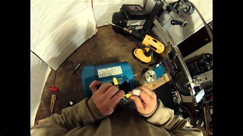 wiring   phase motor  volt   ready