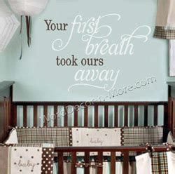 wall sticker quotes for nursery this quote guess i m going to need to another baby makin my home beautiful