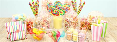 United Bag Check Policy by Sweets Party Delights