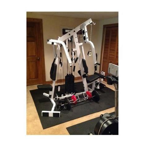 solid exm2500s strengthtech home
